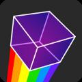 重力立方体无限金币破解版(Gravity Cube) v1.0