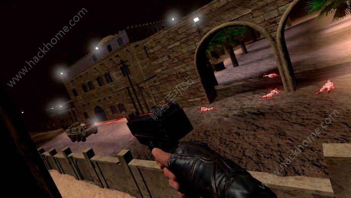 操作战士VR免费完整破解版图4:
