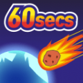 陨石60秒Meteor 60 seconds汉化中文版 v1.1.3