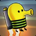 涂鸦跳跃银河汉化无限金币破解版(Doodle Jump Galaxy) v1.0.4