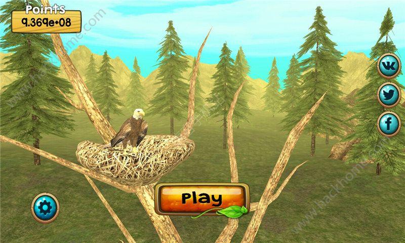 野生的老鹰游戏中文版图4: