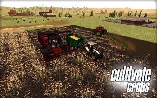 模拟农场2015无限金币安卓破解版图1: