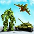 美国陆军运输变形金刚游戏安卓版 v1.0.1
