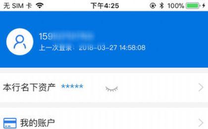 济宁蓝海村镇银行app图2