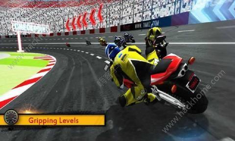 摩托车赛2018无限金币内购破解版(Bike racing 2018)图4: