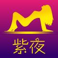 紫夜宝盒vip会员账号破解版app下载 v1.0