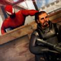 蜘蛛生存监狱隐形逃脱英雄游戏安卓版 v1.0.9
