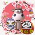 密室逃脱赏樱好天气游戏安卓版下载 v1.0