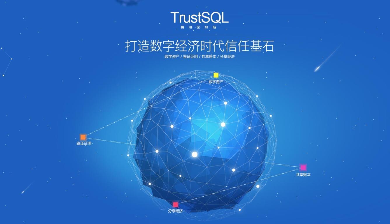 TrustSQL官网在哪?官方指定入口分享[多图]