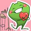 旅行青蛙Emoij表情符号app下载手机版 v1.0
