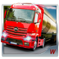欧洲卡车模拟2019无限金币完整破解版 v1.0.5