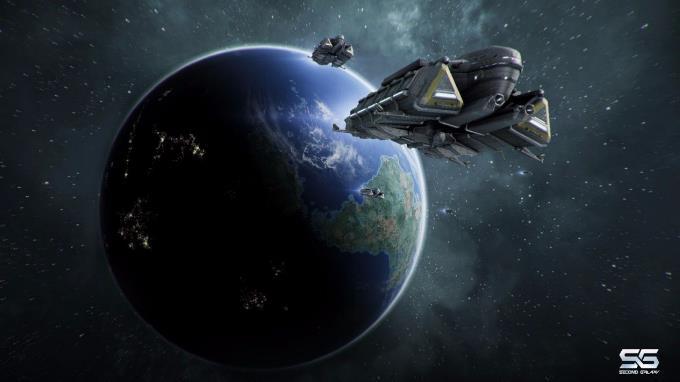 第二银河地图大全 第二银河所有场景一览[多图]