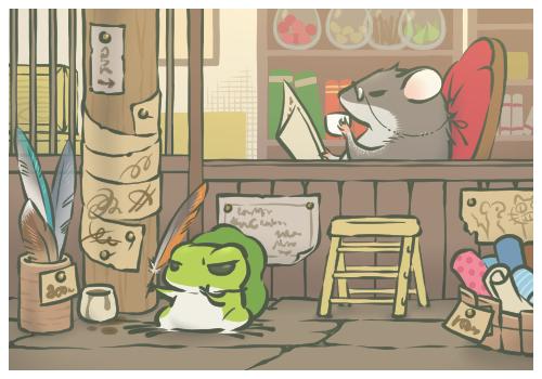 阿里旅行青蛙怎么玩 阿里旅行青蛙玩法介绍[多图]