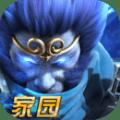 乱斗西游qq登录版