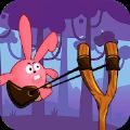 愤怒的兔子关卡解锁内购破解版(Angry Bunnies) v1.0.3