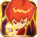 斗龙战士之终极合体无限金币内购破解版 v2.0.0.0