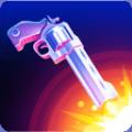 翻转枪VIP无限金币中文破解版(Flip Gun VIP) v1.0.0