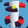 螺旋球跳跃游戏中文版 v1.0