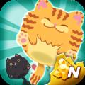 猫咪天地安卓版下载(Jumping Cat) v1.0.3