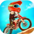 精英摩托车大赛无限金币中文破解版 v1.0