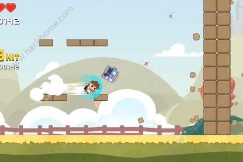 暴走兔子游戏安卓最新版图1: