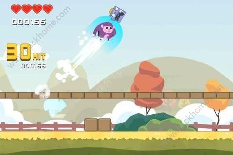 暴走兔子游戏安卓最新版图3: