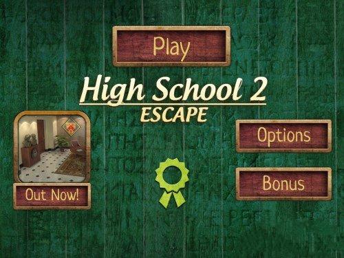 高校逃脱2攻略大全 High School Escape2全关卡图文通关总汇[多图]