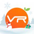 橙子视频app下载手机版二维码 v2.3.8