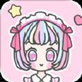 装扮少女无限金币中文破解版 v1.1.0