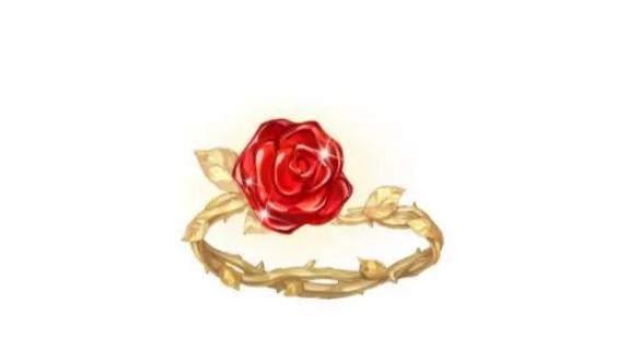 qq飞车手游玫瑰戒指怎么获得?玫瑰戒指获得法[多图]
