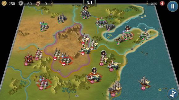 欧陆战争6北美战役攻略大全 北美战役全关卡通关攻略[多图]