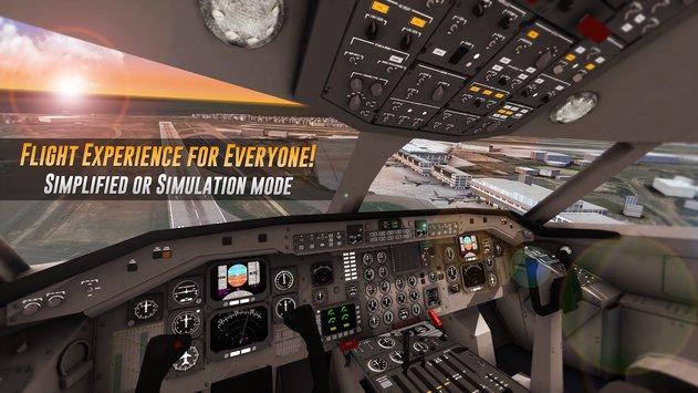 Airline Commander汉化版游戏安卓下载图片2