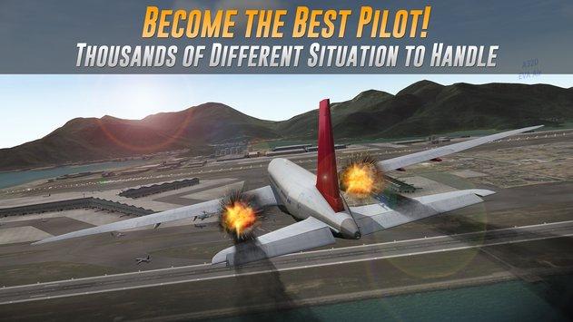 航空公司指挥官游戏安卓版下载(Airline Commander)图3: