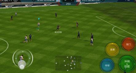 FIFA足球世界剧情模式攻略 剧情模式怎么玩[多图]