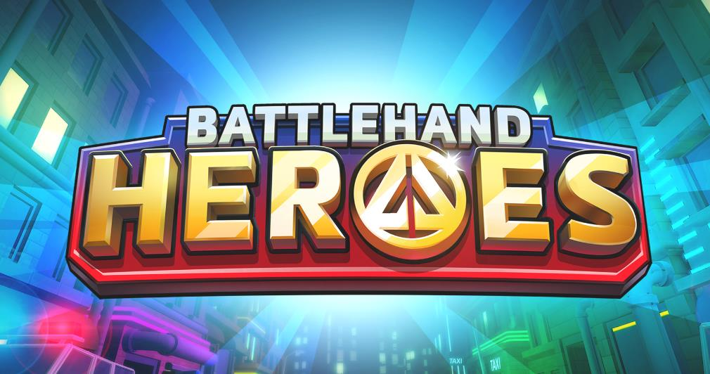 battlehand heroes攻略大全 快速上手攻略[多图]