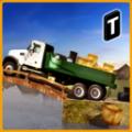 疯狂搬物卡车上坡游戏安卓最新版下载 v1.2.7