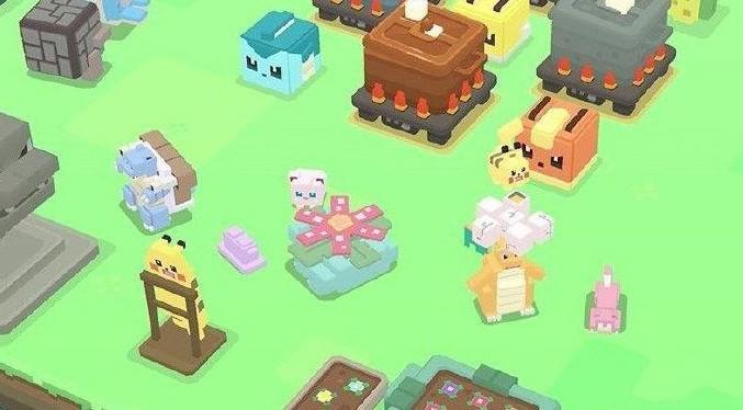 Pokemon Quest攻略大全 精灵宝可梦Quest入门攻略[多图]