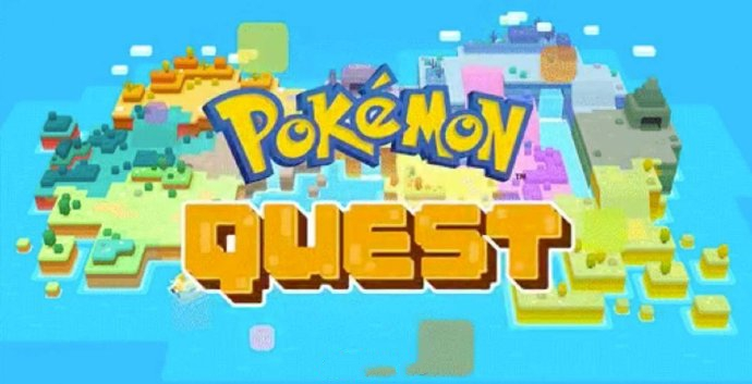 精灵宝可梦Quest什么时候出 Pokemon Quest上线时间介绍[多图]