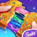彩虹魔法甜点游戏