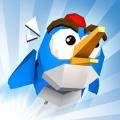 啄木鸟大冒险完整版中文破解版(Peck It Up) v1.0.2