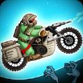 僵尸射击游戏摩托车赛游戏安卓版下载(Zombie Moto Race) v3.36