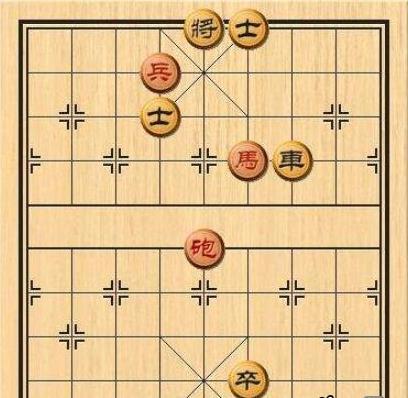 天天象棋残局挑战73期攻略 残局挑战七十三期步法图[多图]