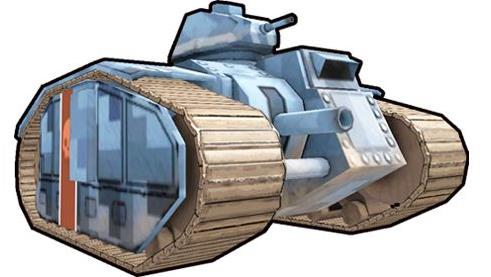 战争与征服坦克大全 坦克属性汇总介绍[多图]