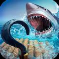 木筏生存3游戏手机中文版下载(Raft Survival 3) v1.2.3