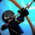 火柴人射箭2弓猎人游戏安卓版下载(Archery 2) v4.0
