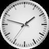 悬浮时钟苹果版