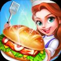 美食城大亨游戏官网安卓版 v1.0