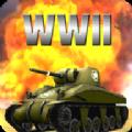 二战模拟器无限钻石中文破解版(WW2 Battle Simulator) v1.0.7