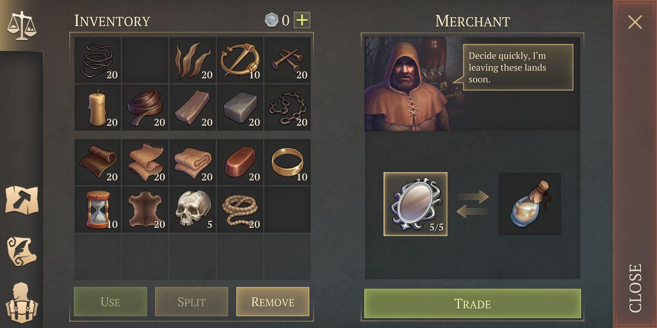 Grim Soul商人攻略 商人交易物品表汇总[多图]