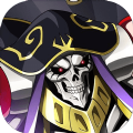 OVERLORD MASS FOR THE DEAD手机游戏中文国服版 v1.0